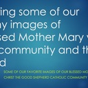 Mother Mary photo album thumbnail 1